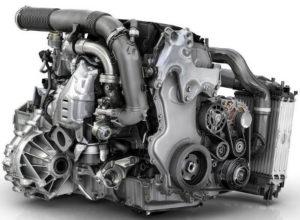 ГБО на дизельный двигатель: фото