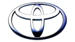 ГБО на Тойота от Pride Gas